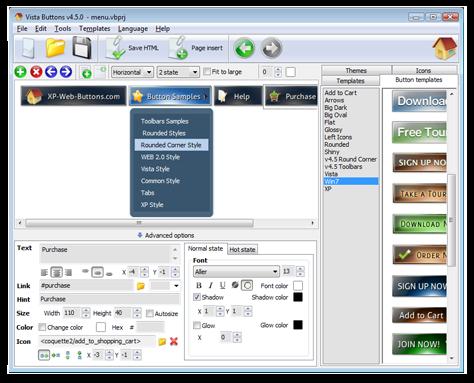 Tree menu samples show javascript tree menus, dhtml tree menus.