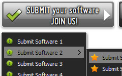 Css Horizontal Menu Flyout Java Creating Menu Jsp