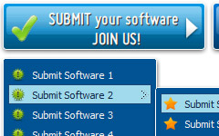 Windows XP Start Button Changer Code For Java Drop Menus