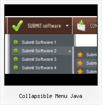 Creating Menu Using Java Html Java Script Scrolling Menu