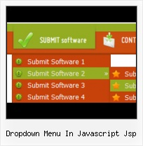 Rollover Menu Javascript Dropdown Css Vertical Rollover Button Examples