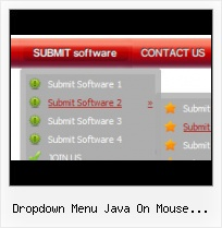 Javascript Slide Down Menu Hover Vertical Cool HTML Effects For Webpages