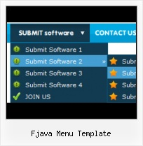 Simple Java Drop Down Menu Select Navigation Buttons For Web Page