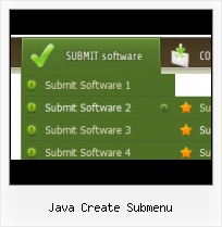 Collapsible Menu Javascript Source Code Example Style Button XP Css