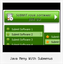Tutorial Javascript Submenu Vertical Download Button On HTML