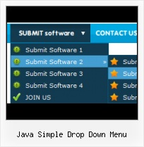 Javascript Expand And Collapse Menus Sample Photoshop Button Hover