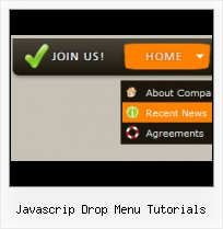 Javascript Submenu Html Tutorial How To Create A Home Button