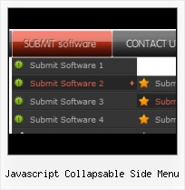 Menu Horizontal Display Javascript Animated Gothic Button Gifs