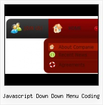 Create Javascript Expand Collapse Menu Menu Over Iframe