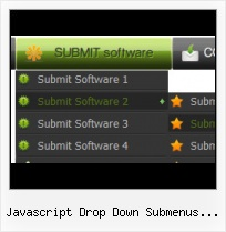 Javascript Drop Down Menu On Mouseover Learn More Web Buttons