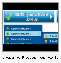 Menubar In Java Using Javascript XP Style How To Insert