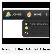 Simple Drop Down Menu Java Script Fading Dropdown Menu
