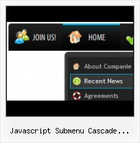 Multi Layered Menus Javascript Buttons Browser