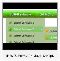 Creating Submenu In Javascript Animated Image In Form