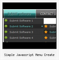 Free Javascript Multilevel Drop Down Menu Multiple Submit Buttons Test