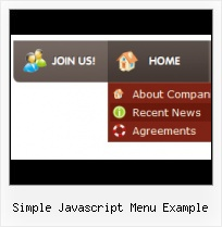 Creating Menu Using Jsp Javascript Cross Frame Scripting Example