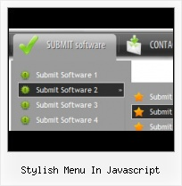 Tab Menu In Html Using Java Interactive Buttons Web