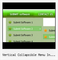Javascript Collapsible And Expandiable Menus Button Windows XP For Web