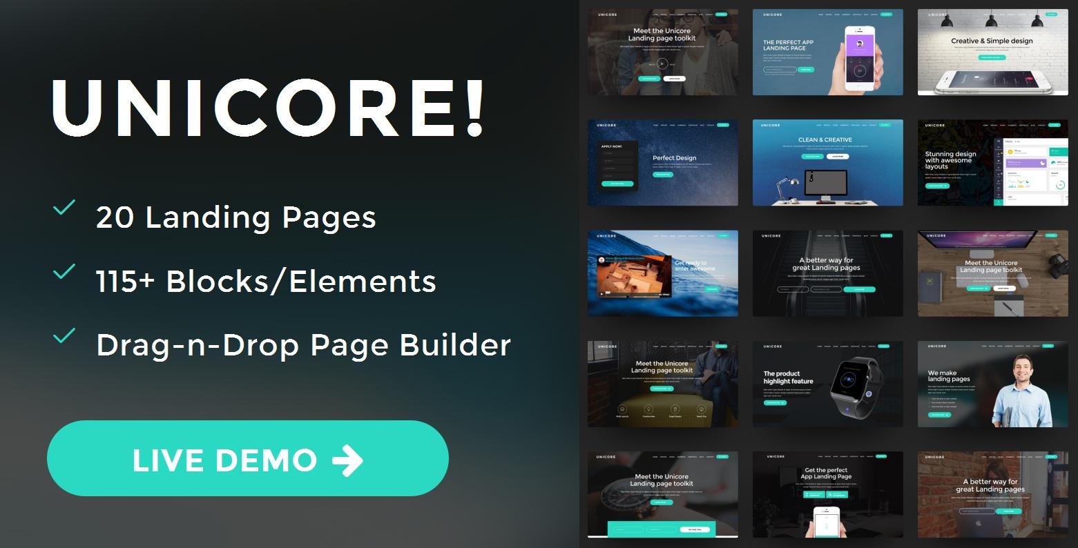 Bootstrap Responsive Theme Builder