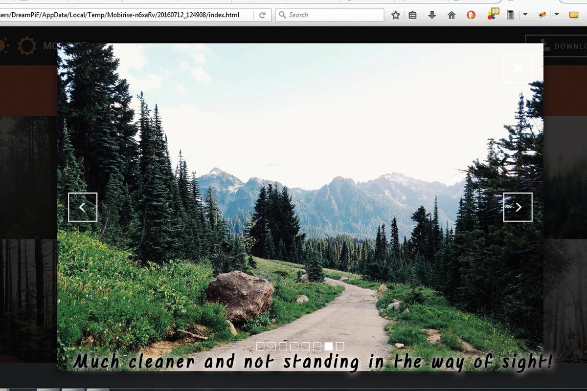 Best  Website Generator