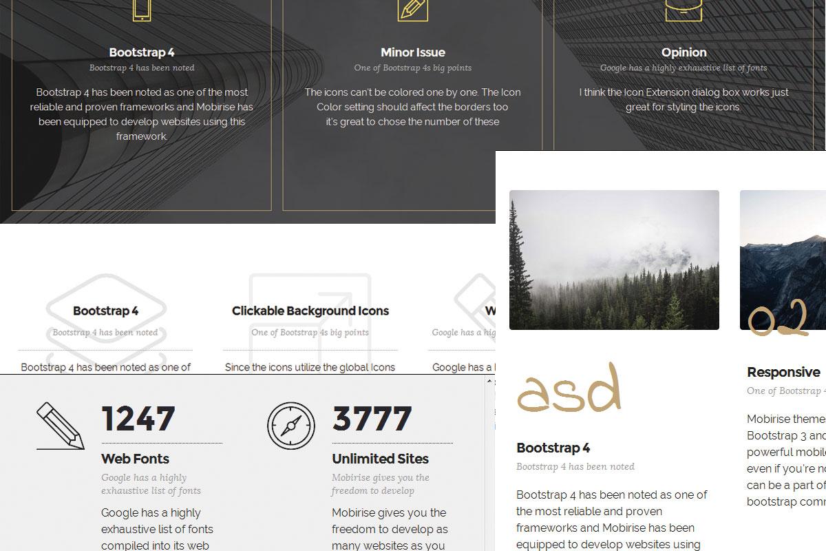 WYSIWYG Responsive Web Site Creator Review
