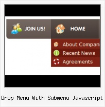 Cascading Menus In Javascript Html What Is A Button Graphic