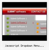 Example Javascript Drop Down Menu Completion Collapse Menu Css