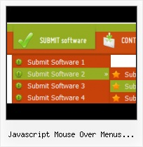 Javascript Behavior Dropmenu Transparent Horizontal Menu